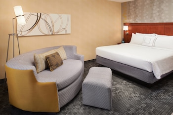 Hotel - Courtyard by Marriott Chicago Deerfield
