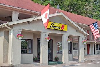 Hotel - Super 8 by Wyndham Niagara Falls North