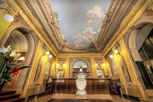 __{offers.Best_flights}__ Colomba D'Oro Hotel