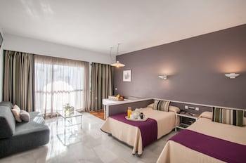 Hotel PYR Marbella
