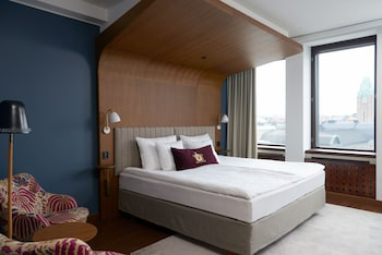Superior King Room with extra bed