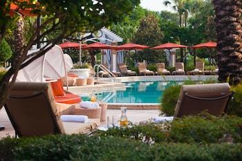 奧蘭多海上世界萬麗飯店 Renaissance Orlando at SeaWorld