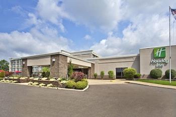 西阿克隆菲爾朗假日飯店 Holiday Inn Akron West - Fairlawn