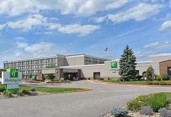 Holiday Inn Akron West - Fairlawn photo