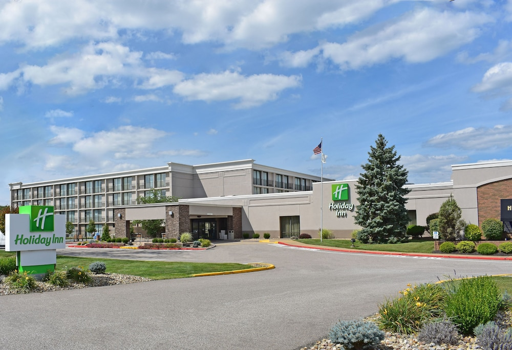 Holiday Inn Akron West – Fairlawn