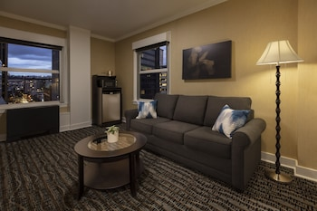 Superior Suite, 1 Bedroom (Family Suite)