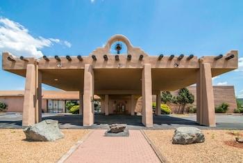 Hotel - Quality Inn Taos