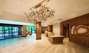 波特蘭大使套房飯店 - 華盛頓廣場 Embassy Suites by Hilton Portland Washington Square