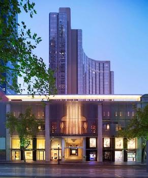 墨爾本君悅大飯店 Grand Hyatt Melbourne