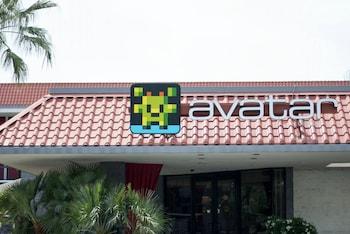 Avatar Hotel, a Joie de Vivre Hotel photo