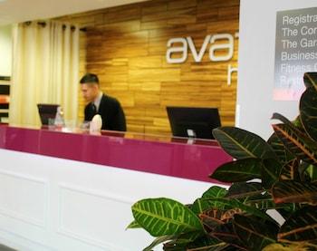 Avatar Hotel, a Joie de Vivre Hotel - Check-in/Check-out Kiosk  - #0