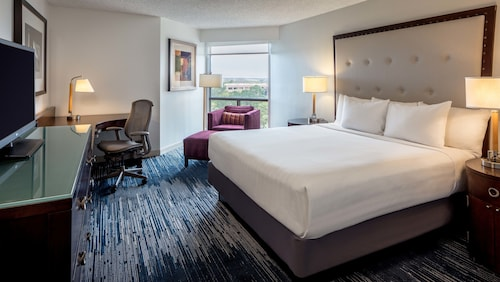 . Hyatt Regency Houston Intercontinental Airport