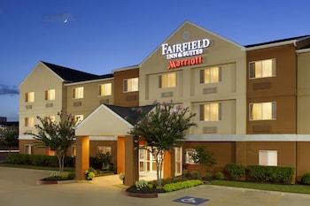 布賴恩大學城費爾菲爾德套房飯店 Fairfield Inn & Suites Bryan College Station
