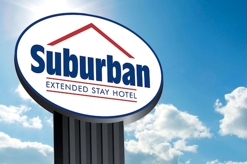 . Suburban Extended Stay Hotel