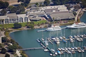 Hotel - DoubleTree by Hilton Hotel Berkeley Marina