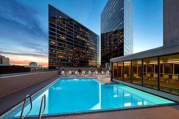 塔爾薩市中心君悅飯店 Hyatt Regency Tulsa Downtown