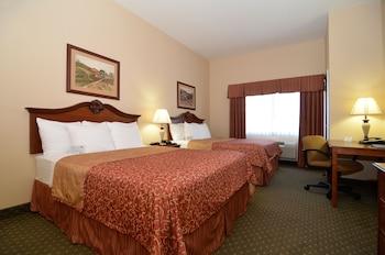 Best Western Plus Capital Inn - Guestroom  - #0