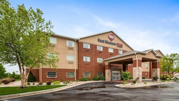 Hotel - Best Western Plus Capital Inn
