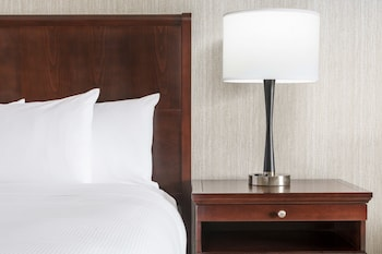 Room, 1 Queen Bed, Executive Level