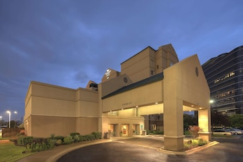 Hotel - Homewood Suites - Dallas/Market Center