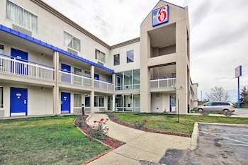 Hotel - Motel 6 Columbus West