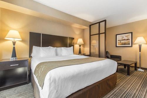 Comfort Suites Downtown, Montréal