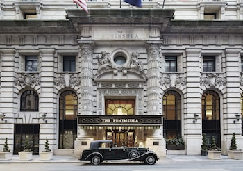 Hotel - The Peninsula New York