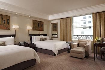 Room, 2 Queen Beds (Grand Luxe)