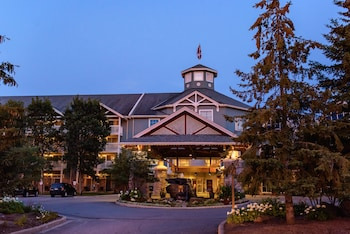 Hotel - Deerhurst Resort