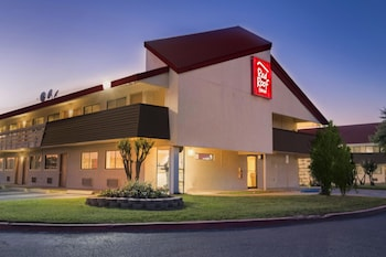 Hotel - Red Roof Inn Shreveport