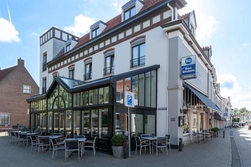 . Best Western Hotel Baars