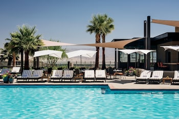 Hotel - The Ritz-Carlton, Rancho Mirage