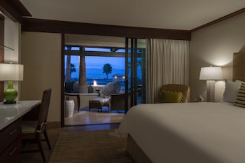Room, 1 King Bed, Terrace, Courtyard View