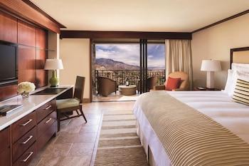 蘭喬米拉麗思卡爾頓飯店 The Ritz-Carlton, Rancho Mirage