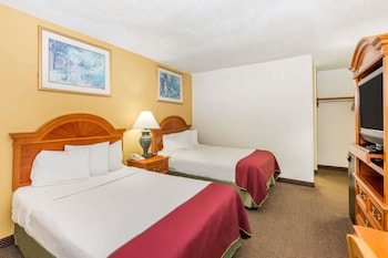 Days Inn Des Moines/West-Clive