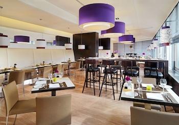 慕尼黑喜來登阿拉貝拉公園飯店 Sheraton Munich Arabellapark Hotel