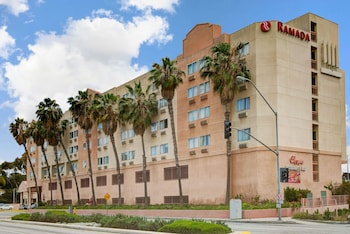 Hotel - Ramada by Wyndham Hawthorne/LAX