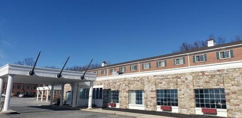 . Heritage Hotel Lancaster