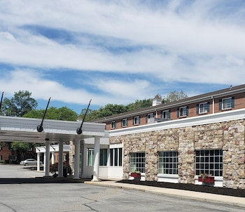Heritage Hotel Lancaster
