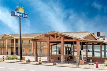 Hotel - Days Inn by Wyndham Delta CO