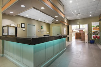 Quality Inn & Conference Centre - Reception  - #0