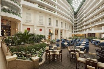 亞歷山德里亞舊城合博套房飯店 Embassy Suites Hotel Alexandria Old Town