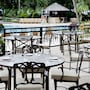 The thumbnail of Outdoor Dining large image