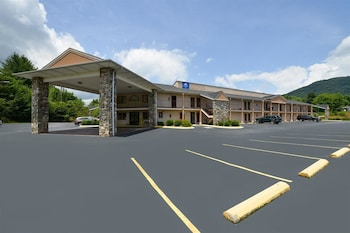 Hotel - Americas Best Value Inn Canton, NC