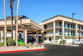 鳳凰城北 I-17 品質飯店 Quality Inn Phoenix North I-17