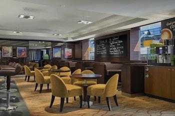 シェラトン ブリュッセル エアポート ホテル