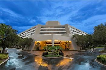 Hotel - DoubleTree Suites by Hilton Orlando - Disney Springs® Area