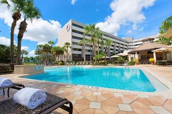 DoubleTree Suites by Hilton Orlando - Disney Springs® Area