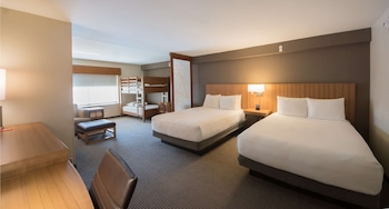 Family Room, Multiple Beds, Accessible (with Bunk Beds)