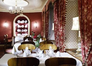 CAFE SACHER SALZBURG Omdömen om restauranger Tripadvisor